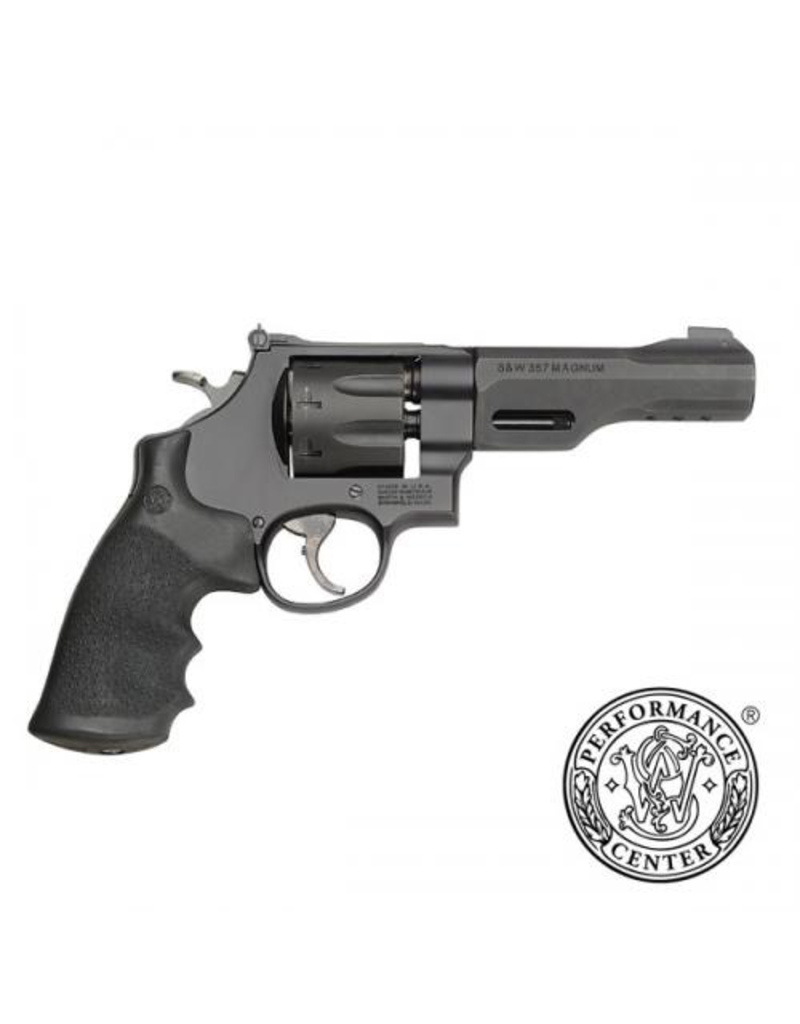 SMITH & WESSON SMITH & WESSON MODEL 327 TRR8 .357 MAG REVOLVER