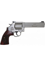 "SMITH & WESSON SMITH & WESSON INTERNATIONAL 357 MAG 6"" <br /> SHOT"