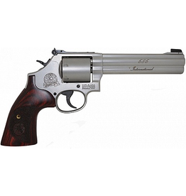 """SMITH & WESSON SMITH & WESSON INTERNATIONAL 357 MAG 6"""" <br /> SHOT"""