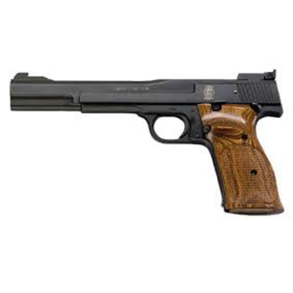 "SMITH & WESSON SMITH & WESSON 41 22LR 7"" BBL 10 SHOT"
