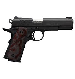 BROWNING BROWNING 1911-380 AUTO BL 2 MAGS BM FS 3-DOT SIGHTS (SHOT SHOW)