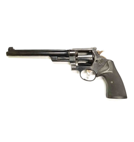 USED SMITH & WESSON MODEL 27 357 MAG