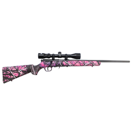 SAVAGE SAVAGE 93R17 LADY HUNTER 17 HMR BOLT ACTION