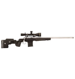 SAVAGE SAVAGE NR-110 GRS SSXP 6.5 CREEDMOOR W/ LEUPOLD VX 31 LR SCOPE