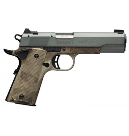 BROWNING BROWNING 1911-22 BL SPD GRAY FS 2 MAGS .22 LR (2019 SHOT SHOW)