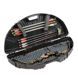PLANO MOLDING PLANO MOLDING SINGLE BOW CASE BLACK