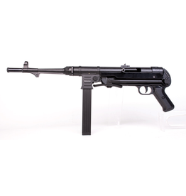 "GSG MP-40 22LR LL 16,5"" BLACK"