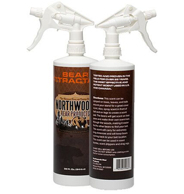 NORTHWOODS BEAR PRODUCTS NORTHWOODS BEAR PRODUCTS BUTTERSCOTCH SPRAY 32FL. OZ ATTRACTANT