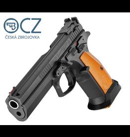 CZ CZ 75 TACTICAL SPORT 9MM ORANGE