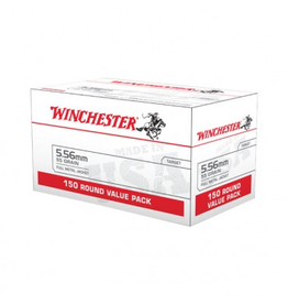 WINCHESTER WINCHESTER 5.56MM 55 GR 150RDS