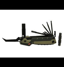 REAL AVID GUN TOOL PRO-AR15 MULTI TOOL