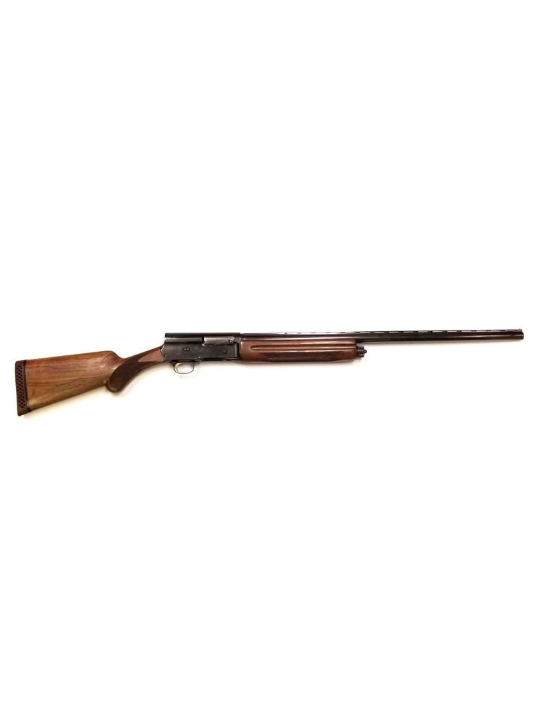 "USED BROWNING MAGNUM TWELVE A5 12GA 3"" 28"""