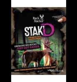RACK STACKER RACK STACKER STAK'D