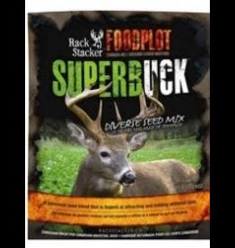 RACK STACKER RACK STACKER FOOD PLOTS SUPERBUCK 5LB BAG