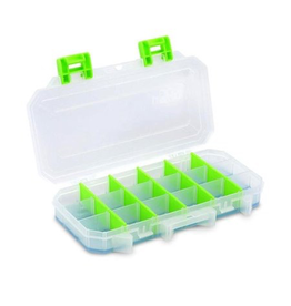LURE LOCK LURE LOCK SMALL TACKLE BOX LL3-3101 3 CAVITY