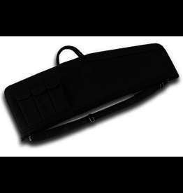 "UNCLE MIKE'S UNCLE MIKE'S TACTICAL RIFLE CASE 33"" BLACK"