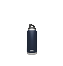 YETI YETI RAMBLER 36 OZ BOTTLE NAVY