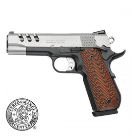 SMITH & WESSON SMITH & WESSON 1911 TWO/TONE 45 ACP 8 SHOT PG