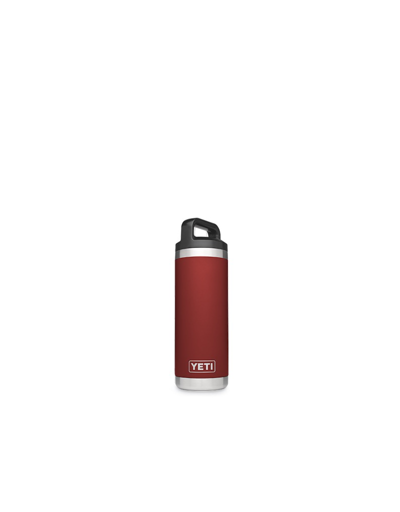 YETI YETI RAMBLER 18 OZ BOTTLE NAVY