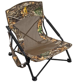 ALPS BROWNING STRUTTER PORTABLE CHAIR