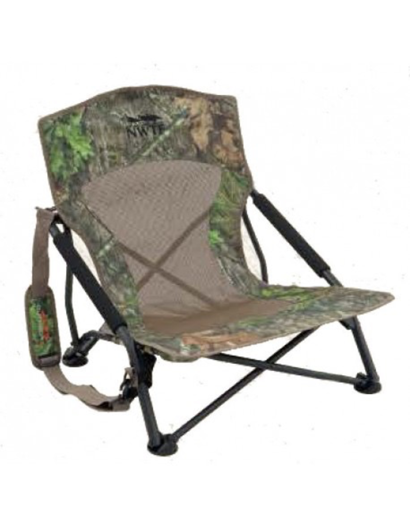 ALPS ALPS VANISH LOW PROFILE CHAIR MOSSY OAK OBSESSION