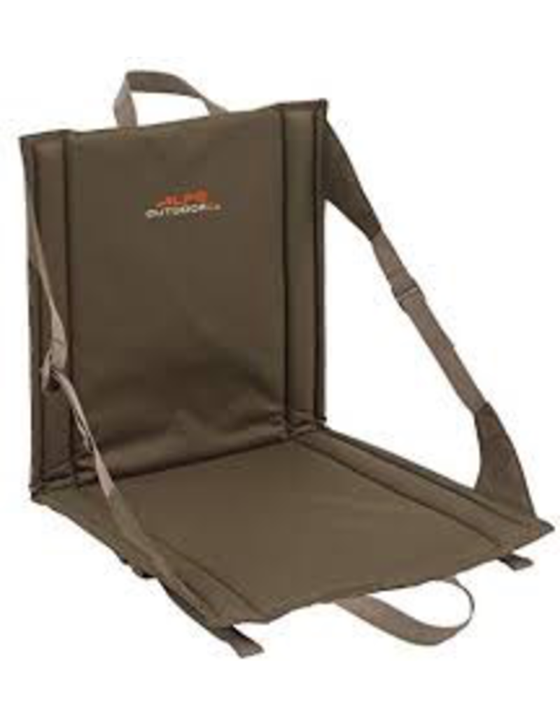 ALPS ALPS BACKWOODS SEAT REALTREE EDGE/ BROWN