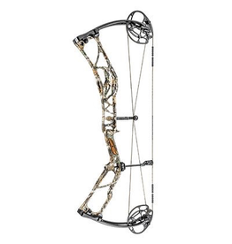 "ELITE ELITE RITUAL 30 60# 28"" REALTREE EDGE"