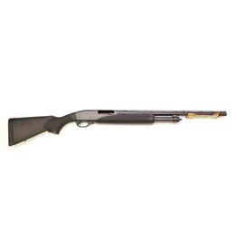 USED REMINGTON 870 COMPACT 20GA 21""