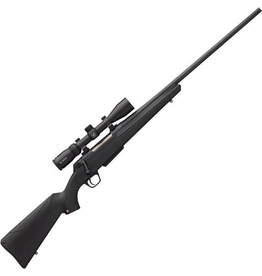 WINCHESTER WINCHESTER XPR SCOPE CMB NS 7MM 08 REM SHOT SHOW