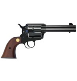 CHIAPPA CHIAPPA 1873 SINGLE ACTION REVOLVER 22LR SAA BLACK 4.75""