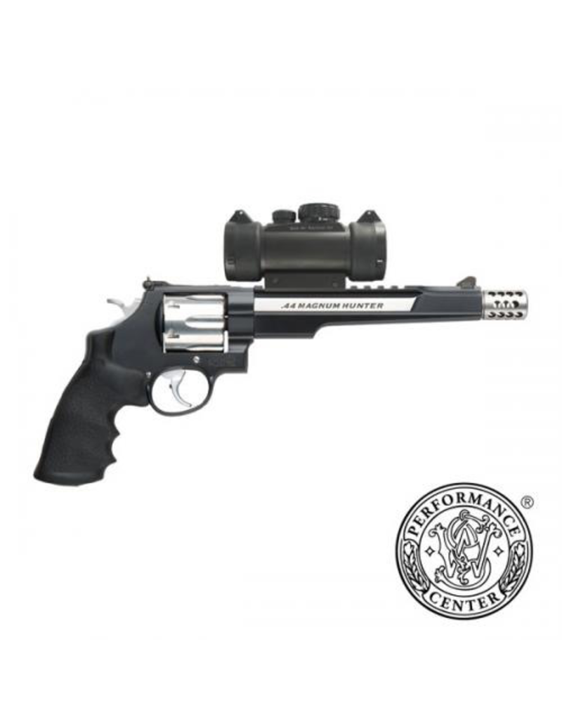 SMITH & WESSON SMITH & WESSON M629-7 MAGNUM HUNTER .44
