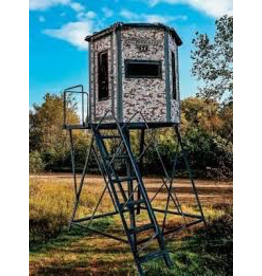 HAWK HAWK HIGH COUNTRY HEX-VISION BLIND