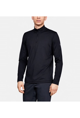 UNDER ARMOUR UNDER ARMOUR TACTICAL LONG SLEEVE 1/4 ZIP BLACK 2XL
