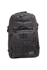 5.11 TACTICAL 5.11 TACTICAL RUSH 24 BLACK BACKPACK