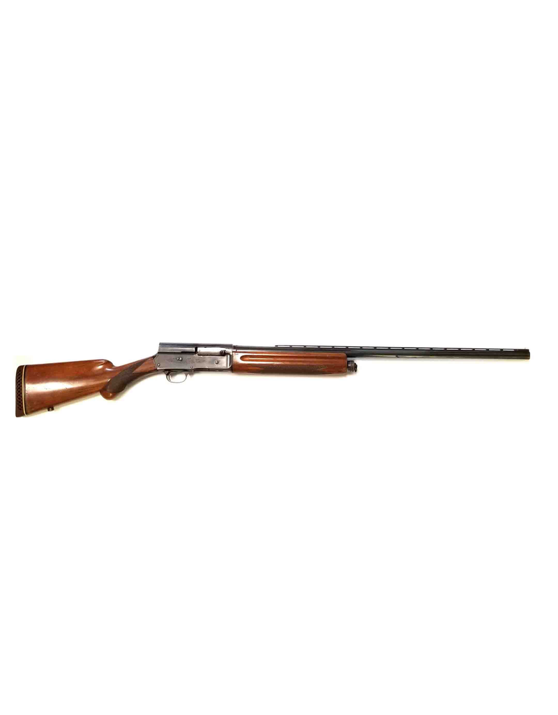 """USED BROWNING A5 MAGNUM 12GA 3"""""""