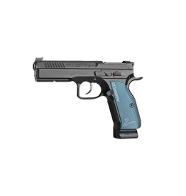 CZ CZ 75 SHADOW 2 OR OPTIC READY 9MM 120MM BL ALUM GRIP