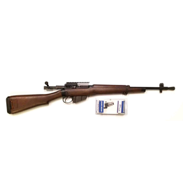 USED NO 5. MK 1 JUNGLE CARBINE