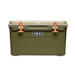 YETI YETI TUNDRA 45 LE HIGH COUNTRY COOLER