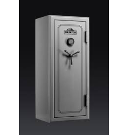 SAFEWELL SAFEWELL WASATCH 24 GUN SAFE