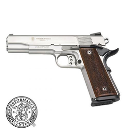 SMITH & WESSON SMITH & WESSON 1911 PRO SERIES AUTO PISTOL 9MM