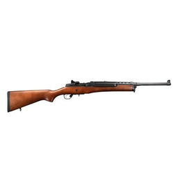 RUGER RUGER MINI-14/5 RANCH 223 BLUED AUTO RIFLE
