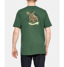UNDER ARMOUR UNDER ARMOUR MEN'S CLASSIC MOOSE TEE