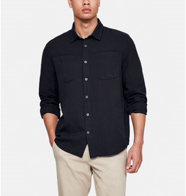 UNDER ARMOUR UNDER ARMOUR PAYLOAD BUTTON DOWN SHIRT