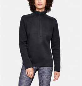 UNDER ARMOUR UNDER ARMOUR WINTERSWEET 1/2 ZIP
