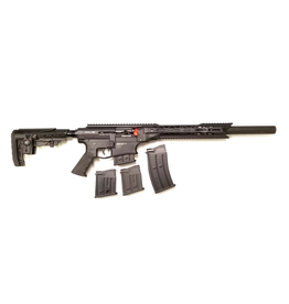 USED DERYA MK-12 12GA