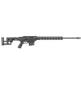 "RUGER RUGER PRECISION BOLT ACTION 6MM CREEDMOOR 24"" GEN3"