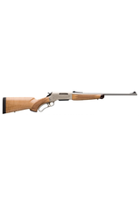 BROWNING BROWNING BLR WGM MAPLE AAA S 243 (SHOT SHOW)