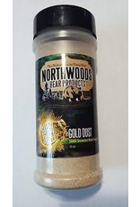 NORTHWOODS BEAR PRODUCTS NORTHWOODS BEAR PRODUCTS SUPER SWEET GOLD DUST 8 OZ.