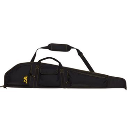 BROWNING BROWNING FLEX SHOTGUN CASE BLACK AND GOLD 52""