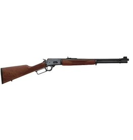 "MARLIN MARLIN 1894 LEVER RIFLE 44 REM MAG/44 SPECIAL 20"" WALNUT BLUE"